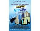 cv nirvana filter abadi | 081227556644
