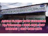 aisyah florist | 089529623267