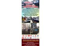 Service Ac Mobil Terbaik Di Karawang Jabar | Mandra Ac